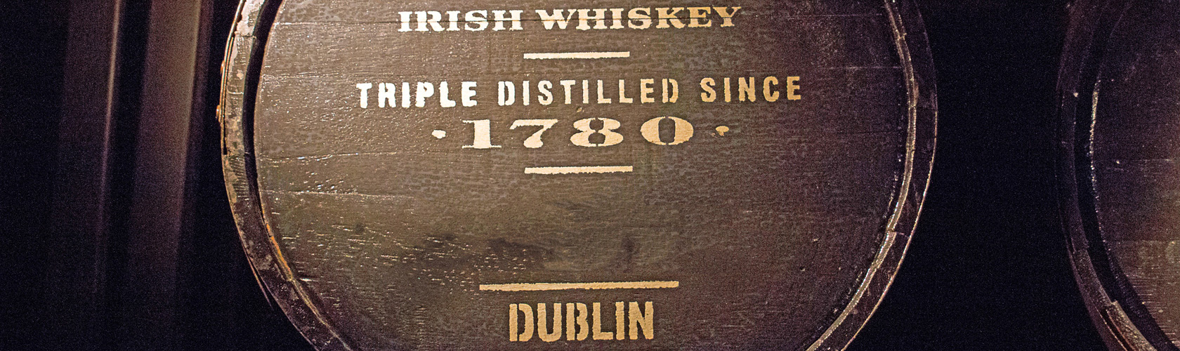 Whiskey & Folklore in Dublin & Belfast